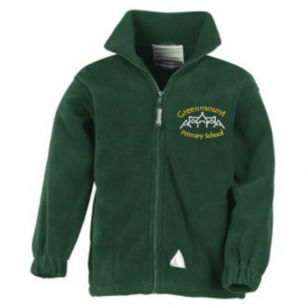 Greenmount Fleece